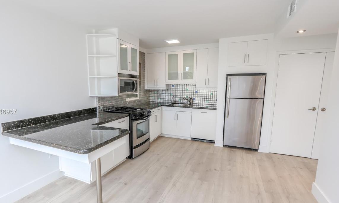 Appartement à vendre à Miami Beach, FL 33139 – Mikabana